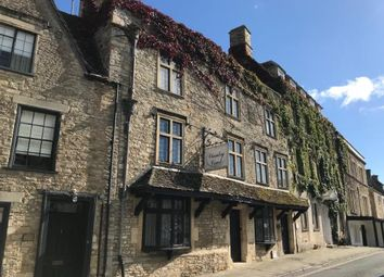Thumbnail 2 bed flat for sale in Avon House, Chantry Court, Tetbury