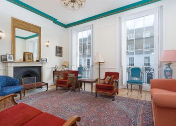Thumbnail 8 bed terraced house for sale in Upper Montagu Street, Marylebone, London