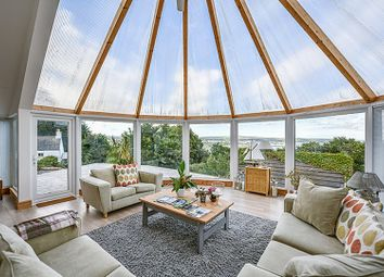 Thumbnail 7 bed detached house for sale in Gwavas Lane, Penzance