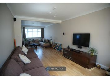 Thumbnail 3 bed semi-detached house to rent in The Ridgeway, Pinner