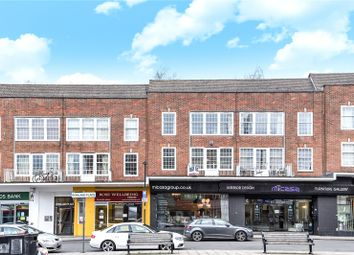 Thumbnail 2 bed flat for sale in Rowland Place, Green Lane, Northwood, Middlesex
