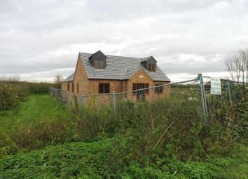 Thumbnail 4 bed bungalow for sale in Panswell Lane, Wisbech