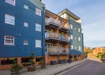 Ripple Court, Barton Mill Road, Canterbury CT1. 2 bed flat for sale
