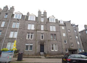 Thumbnail 1 bed flat to rent in Seaforth Road Gr, Aberdeen