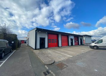 Thumbnail Industrial to let in 17 Fairway Business Centre, Airport Service Road, Portsmouth