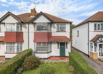 3 bed semi-detached house for sale in Weigall Road, London SE12