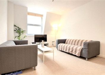 Thumbnail 2 bed flat to rent in Kingsland Green, Dalston