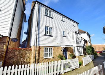 5 bed detached house for sale in Ames Way, Kings Hill, West Malling, Kent ME19