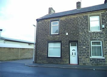 Thumbnail 2 bed end terrace house for sale in New Market Street, Colne, Lancashire
