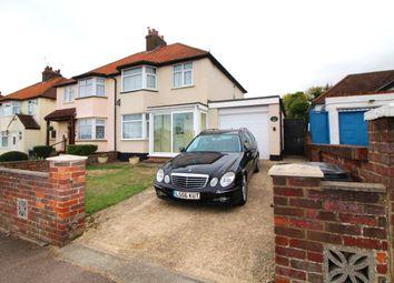 3 bed semi-detached house for sale in Deaconsfield Road, Corner Hall, Hemel Hempstead HP3