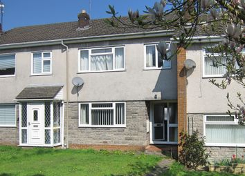 Thumbnail 3 bed link-detached house for sale in Springwood, Llanedeyrn, Cardiff