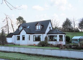 Thumbnail 3 bed property for sale in Colonsay, Piperhill, Nairn