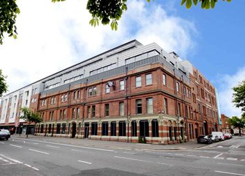 Thumbnail 2 bedroom flat for sale in Apartment 323 The Bakery, Belfast