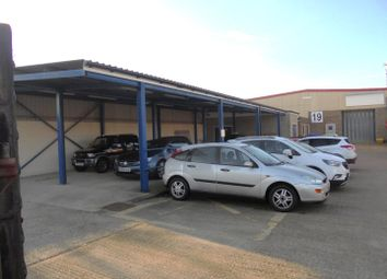 Thumbnail Commercial property to let in Hornet Close, Pysons Road Industrial Estate, Broadstairs