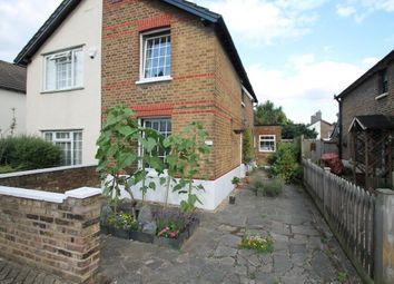 Thumbnail 2 bedroom semi-detached house to rent in Alexander Cottages, Albert Road, Penge
