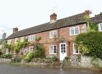 Thumbnail 2 bed cottage for sale in Salisbury Road, Steeple Langford, Salisbury