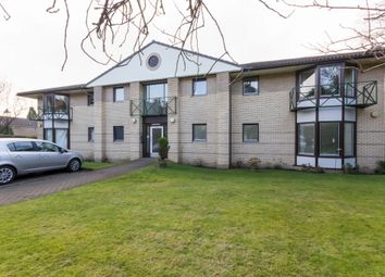 Thumbnail 2 bedroom property for sale in Flat 8, Chartwell House, Edinburgh