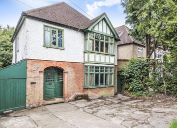 Thumbnail 4 bed detached house for sale in Green Lane, Northwood
