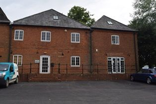 Thumbnail Office to let in Bentley, Farnham