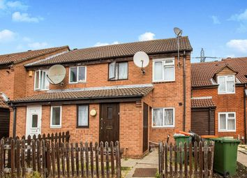 Thumbnail 3 bedroom terraced house for sale in Andrewes Gardens, London
