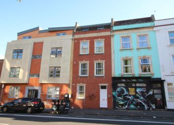 Thumbnail 2 bed flat to rent in City Road, St. Pauls, Bristol