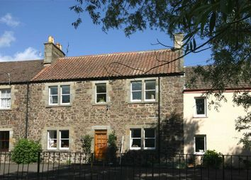 Thumbnail 3 bed terraced house for sale in 49, Upper Greens, Auchtermuchty, Fife