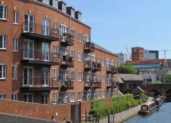 2 bed flat to rent in St. Vincent Street, Edgbaston, Birmingham B16
