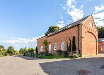 The Stables, Lower Road, Netheravon, Salisbury SP4. 3 bed semi-detached house for sale