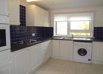 Thumbnail 2 bedroom maisonette to rent in Westray Court, Cumbernauld, Glasgow