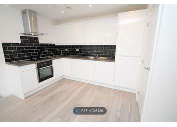 Thumbnail 2 bed flat to rent in Britannia Street, Aylesbury