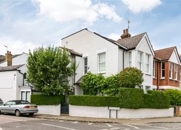 5 bed semi-detached house for sale in Fitzgerald Avenue, London, London SW13