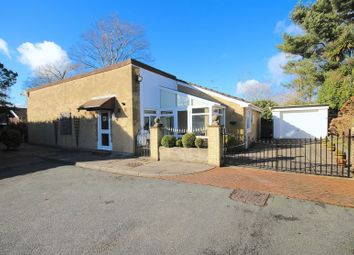 Thumbnail 2 bed bungalow for sale in Rushbrook Close, Whitchurch, Cardiff