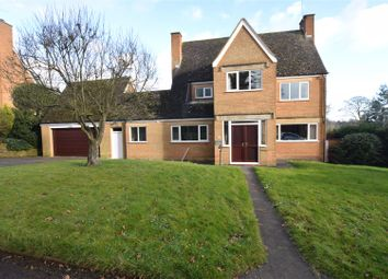 Thumbnail 4 bed detached house for sale in Sycamore Close, Sibford Gower, Banbury