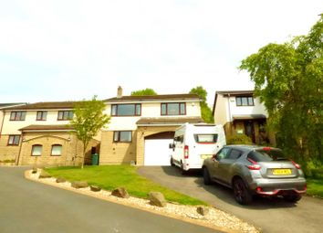 Thumbnail 4 bed detached house for sale in Billington Avenue, Rawtenstall, Rossendale