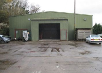 Thumbnail Light industrial to let in To Let - Unit 4, Willowstone Park, Gloucester Road, Longhope