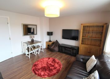 Thumbnail 2 bedroom flat for sale in Albany Court, Aberdeen