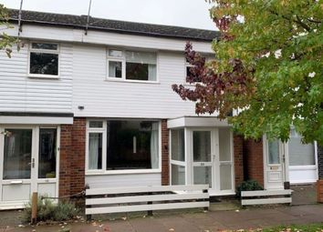 Thumbnail 3 bed terraced house to rent in Grove Avenue, Norwich