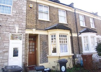Thumbnail 1 bedroom flat to rent in First Floor Flat, 160, Newport Road, Leyton, London