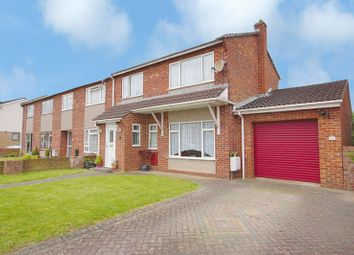 Thumbnail 3 bed property for sale in 6 Nightingale Close, Frampton Cotterell, Bristol