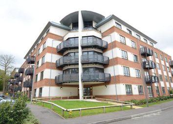 Thumbnail 1 bed flat to rent in Kestrel Road, Farnborough