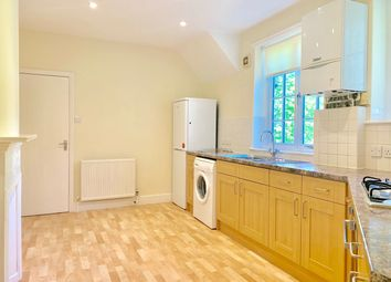 Thumbnail 2 bed flat to rent in Dekker Road, Dulwich, London