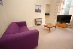 Thumbnail 1 bed flat to rent in Blackfriars Street, Edinburgh EH1,