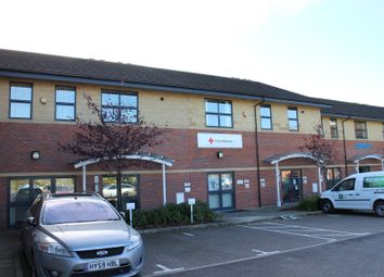 Thumbnail Office for sale in Coped Hall Business Park, Royal Wootton Bassett