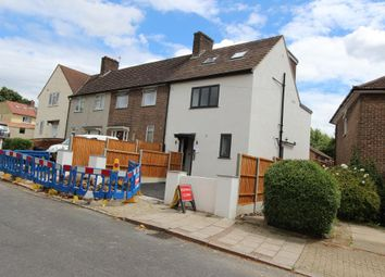 Thumbnail 5 bed end terrace house to rent in Pontefract Road, Bromley, London