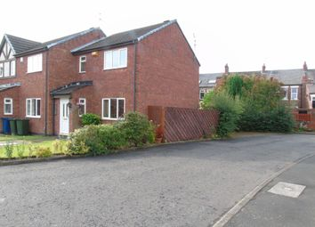 Thumbnail 3 bed terraced house for sale in Starbeck Mews, Sandyford, Newcastle Upon Tyne