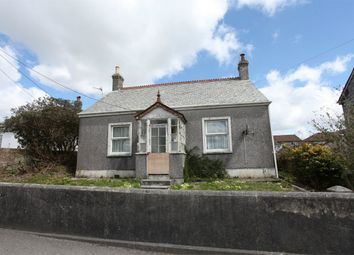 Thumbnail 4 bed property for sale in 68 Central Treviscoe, Central Treviscoe, St Austell, Cornwall
