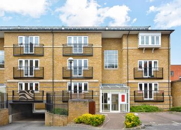 Thumbnail 2 bed detached house to rent in Menai Place, London