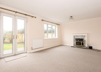 Thumbnail 5 bedroom detached house to rent in Woosehill, Wokingham