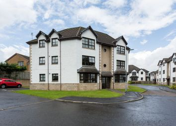 Thumbnail 2 bed flat for sale in 4/5 Thistlebank, Bridge Of Weir