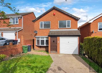 The Gullet, Polesworth, Tamworth B78. 4 bed detached house for sale